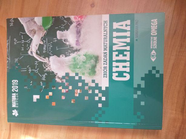 Zbiór zadań maturalnych chemia