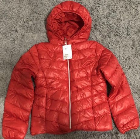 Куртка HsM, 8-9 лет