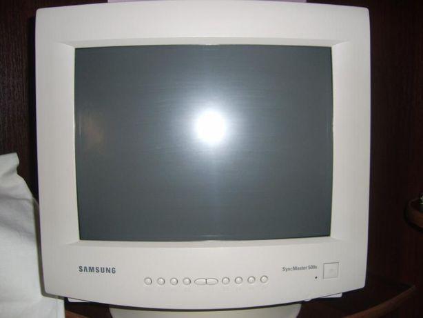 """Рабочий монитор Samsung Sync Master 500s 15"""" с доставкой по г.Бровары"""
