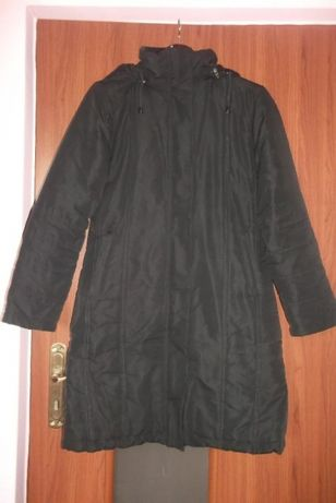 Płaszcz zimowy rozmiar 38