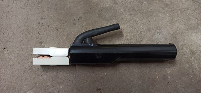 Uchwyt spawalniczy 600A, nowy, do spawania elektrodą otuloną (MMA)