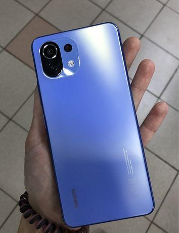 Xiaomi Mi 11 Lite 6/64гб