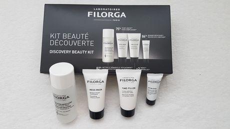 Подарочный набор Filorga годен до 09.2021,оригинал.
