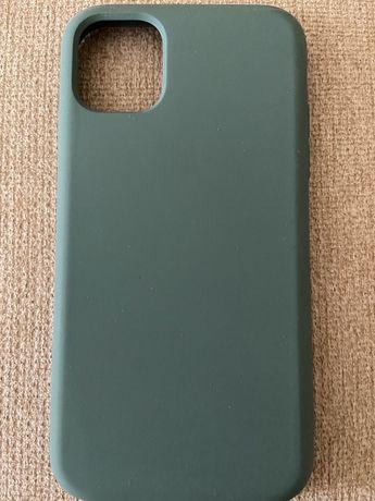 Чехол iphone 11