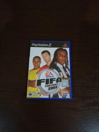 FIFA 2003 na Ps2 kompletna.