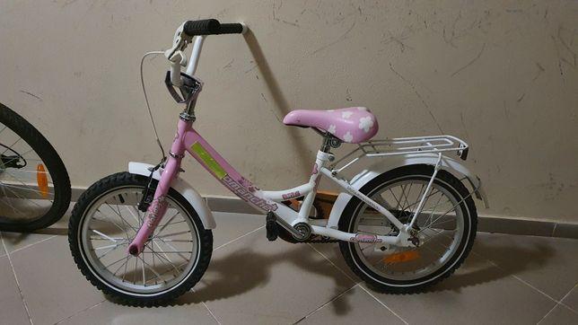 Дитячий велосипед Comanche Florida