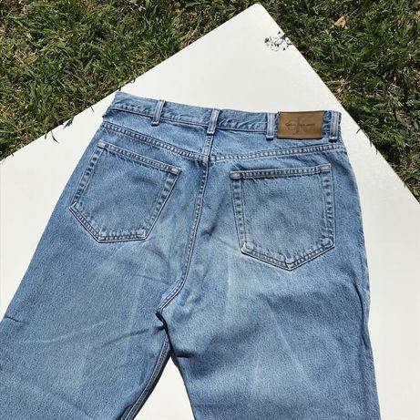 Винтажные джинсы Calvin Klein, Levi's, carhartt