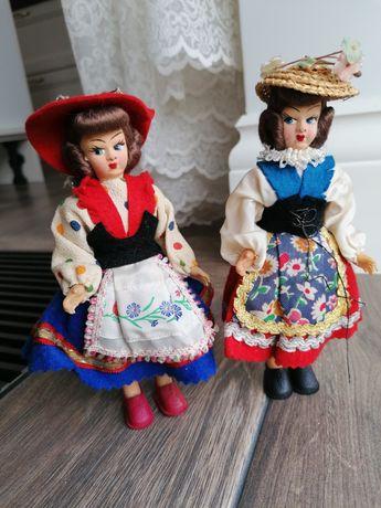 Винтажние кукли.