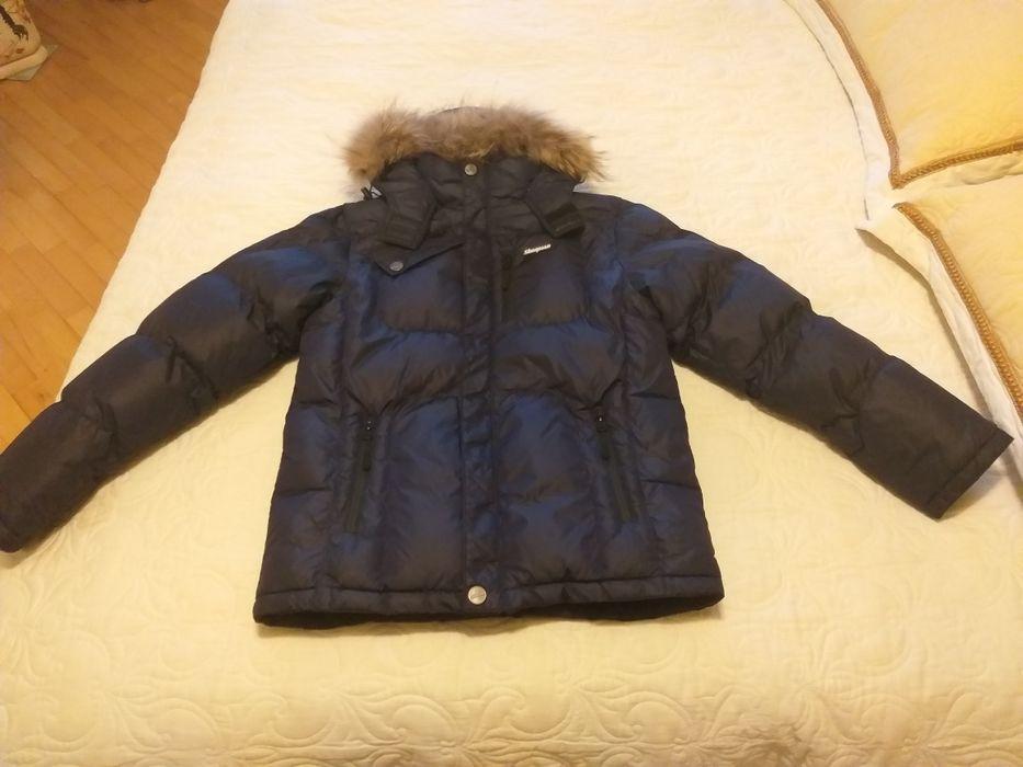 Зимняя куртка р. 158 Киев - изображение 1