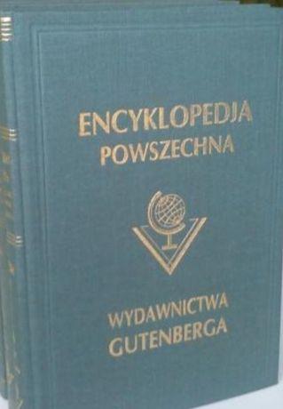Encyklopedia Gutenberga cena za całość