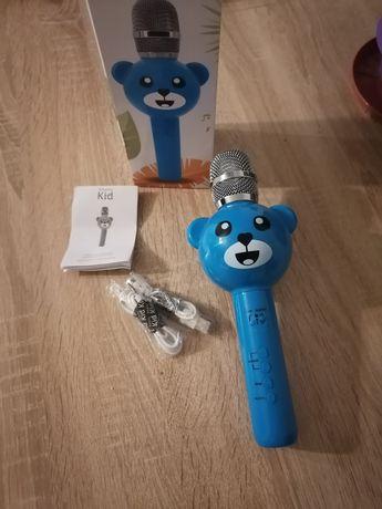 Mikrofon Kid karaoke