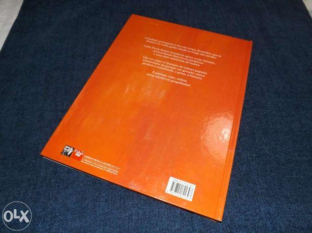 "Livro: ""Contos para rir"" de Luísa Ducla Soares"