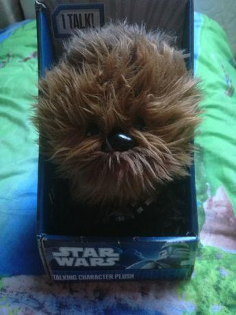Star Wars Chewbacca interaktywny