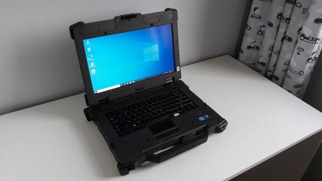 Dell Latitude E6420 XFR i5 3.2GHz 8GB RAM 512GB SSD Pancerny!