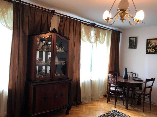 Продаж -3-кімн.квартира, вул.Садова, ремонт