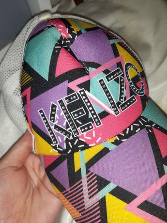 кепка Kenzo для девочки