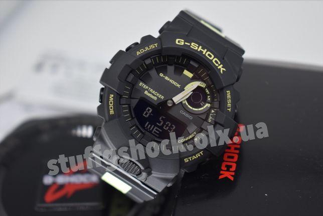 Casio G-Shock GBA-800LU-1A1 NEW ORIGINAL!!!