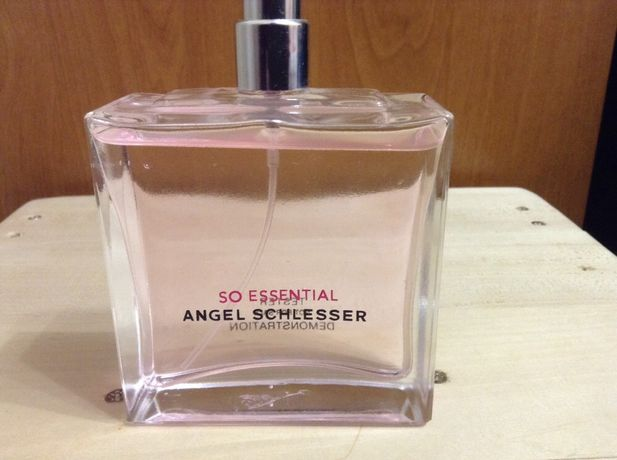 Парфюмированная вода ANGEL SHLESSER so essential, оригинал