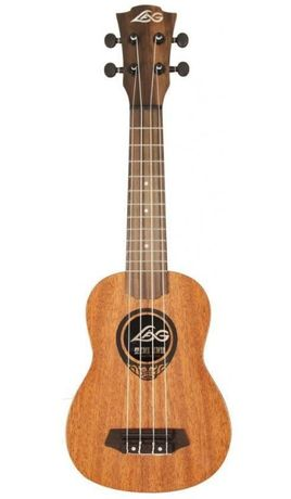 Lag Tiki Uku Baby 110S - ukulele sopranowe
