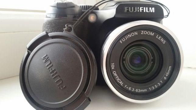 Фотоаппарат Fijifm finepix s5700