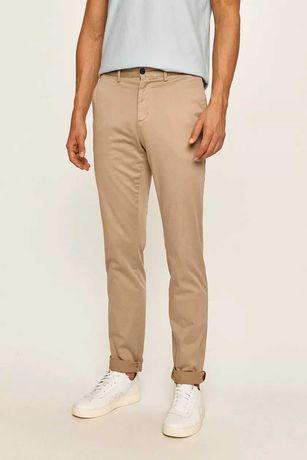 Бежевые брюки Tommy Hilfiger