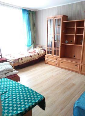 pokój 2 lub 3-osobowy