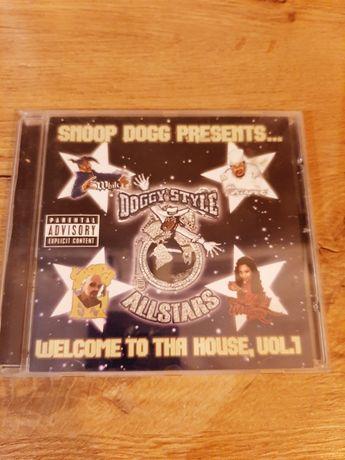 Snoop Doog- Welcome to tha house, vol. 1
