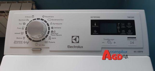 Pralka Electrolux EWT1266EXW Klasa A+++ 1200 o/min 6 kg ROK GWARANCJA