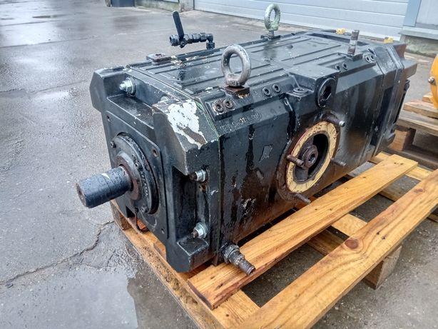 Kompresor Pompa próżniowa asenizacyjna CSV po regeneracji