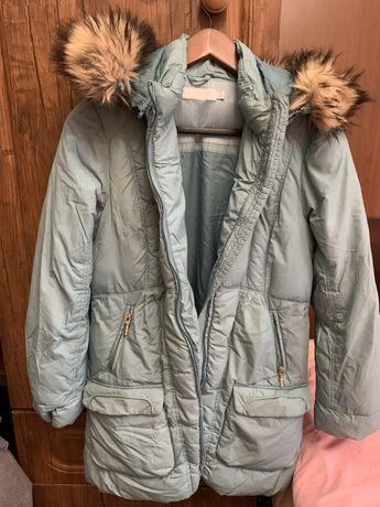 Куртка Джеокс Geox евро зима