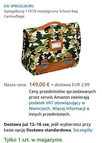 Tornister, plecak, torba moro, kamuflaż cena producenta 600zl