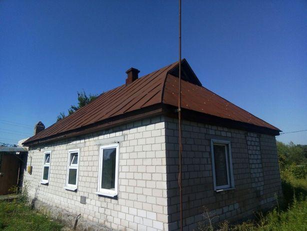 Дом в Михайленках