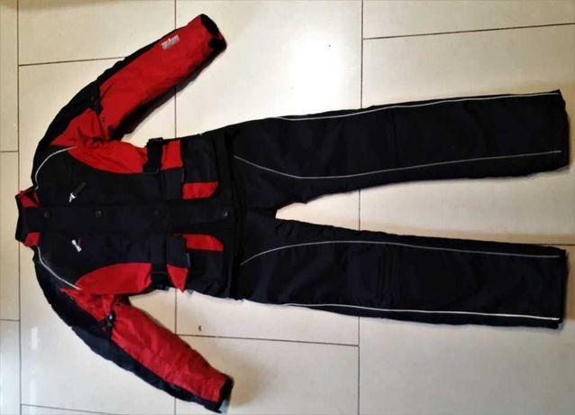 kombinezon kurtka motocyklowa damska spodnie motocyklowe damskie strój