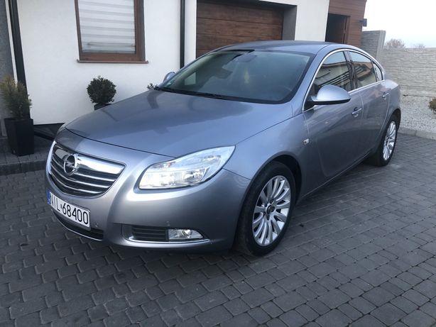 Opel Insignia 1.6 Cosmo