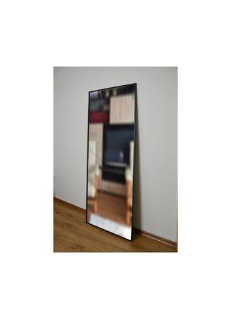 Lustro 1503 skandynawskie rama drewniana 80x180 cm