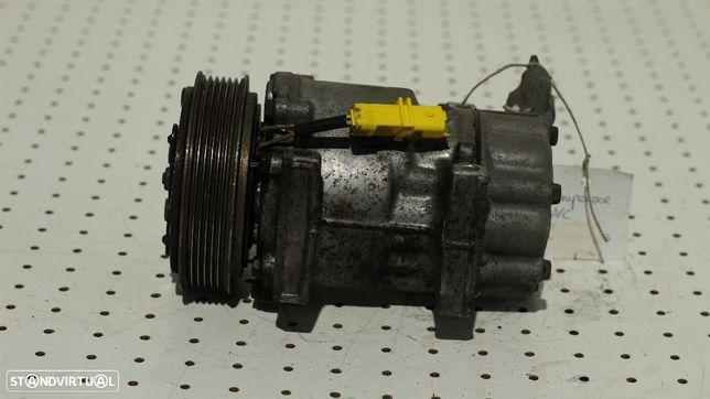 Compressor AC Citroen C3 1.4 HDi 2005