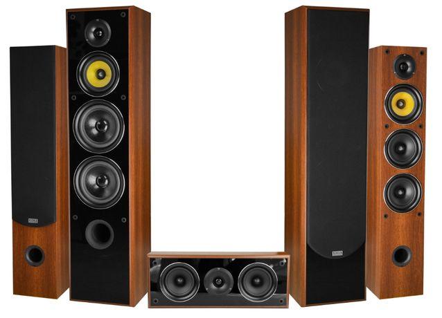 Zestaw kolumn 5.0 Taga Harmony TAV-606 v.3 BIG, głośniki, kino domowe