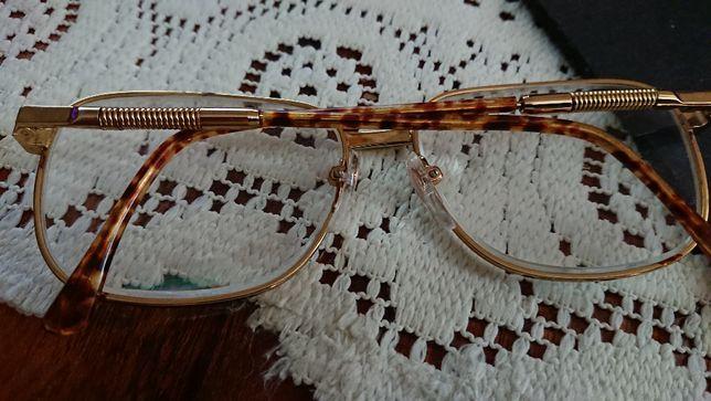 Okulary Plentv , Stare PRL