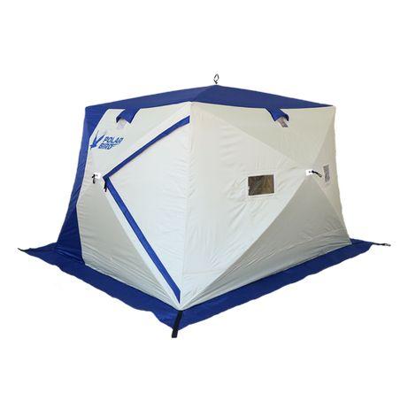 Зимняя палатка Polar Bird 4T long Самая низкая цена!