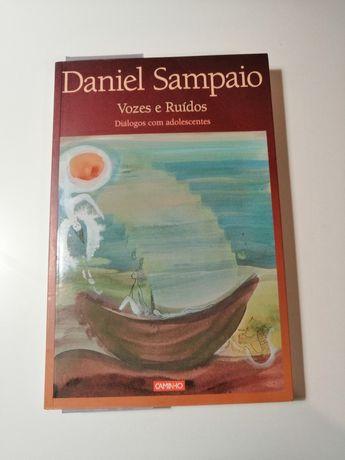 Vozes e ruídos de Daniel Sampaio