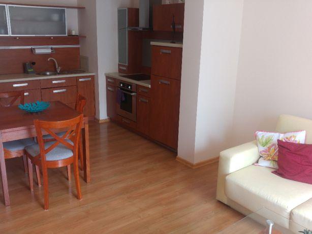 Apartament, mieszkanie na doby lub kwarantannę w centrum Poznania