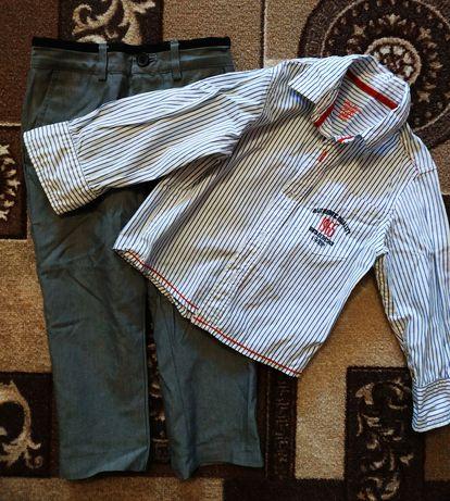 Пакет одяг на хлопчика 2-3 роки