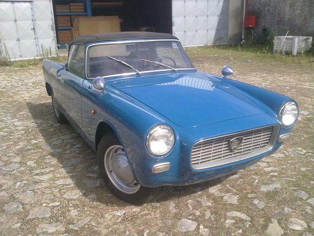 Lancia Appia Vignale Cabriolet