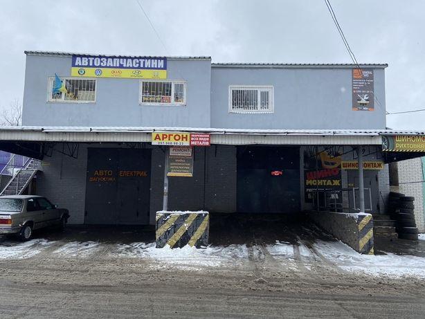 Продаж будівлі  від власника