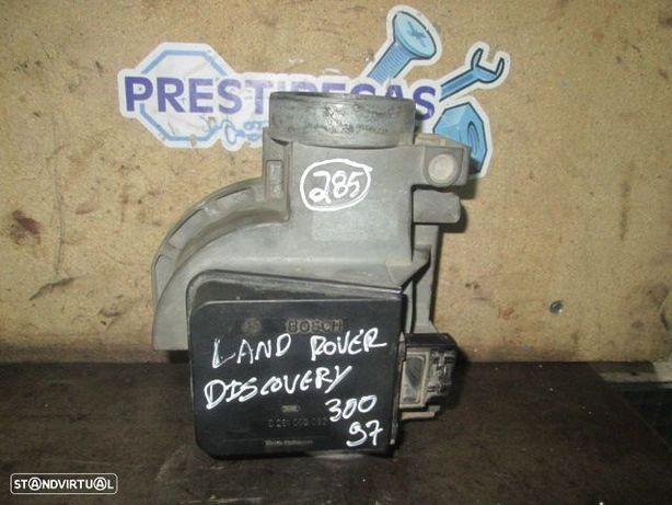 Massa de ar 0281002092 LAND ROVER / DISCOVERY 300 / 1997 / 2.5 TDI / BOSCH /