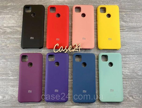 Чехол на для Xiaomi Redmi Note 9S 4X 5A 6A 8T Mi 10T lite 7A 11 S2 A2