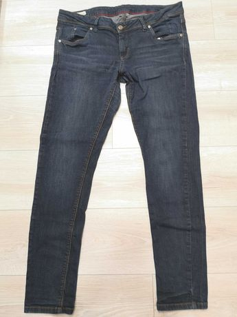 Spodnie jeansy dżinsy C&A rozmiar 44 Regular Waist
