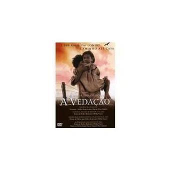 DVD A VEDAÇÃO Filme de Phillip Noyce Legends PT Doris Noice aborígenes