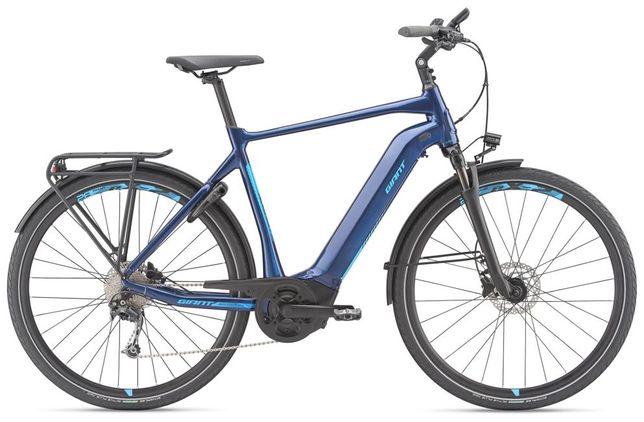 Rower Elektryczny Giant Anytour E+ GTS