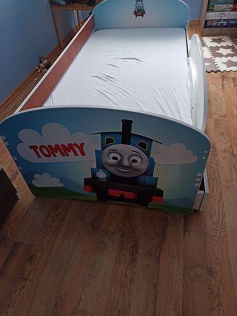 Łóżeczko dla chłopca Tomek i Przyjaciele